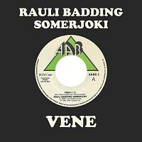Rauli Badding Somerjoki – Vene