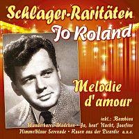 Jo Roland – Melodie d'amour