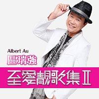 Albert Au – Qu Rui Qiang Zhi Ai Jing Ge Ji II