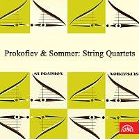 Smetanovo kvarteto, Státní smyčcové kvarteto Beethovenovo – Prokofjev, Sommer: Smyčcové kvartety