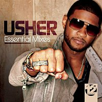"""Usher – 12"""" Masters - The Essential Mixes"""