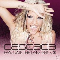 Přední strana obalu CD Evacuate The Dancefloor