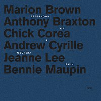Marion Brown – Afternoon Of A Georgia Faun