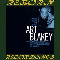Art Blakey – Drums Around The Corner (Blue Note Masterworks, HD Remastered)