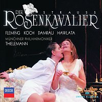 Renee Fleming, Sophie Koch, Diana Damrau, Franz Hawlata, Jonas Kaufmann – Strauss, R.: Der Rosenkavalier