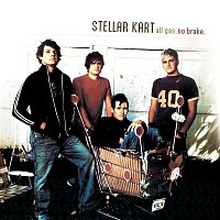 Stellar Kart – All Gas. No Brake.