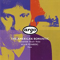 Alan Feinberg – The American Romantic