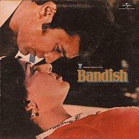 Přední strana obalu CD Bandish