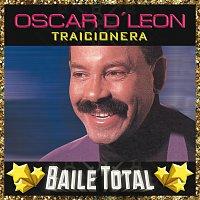 Oscar D'León – Traicionera [Baile Total]