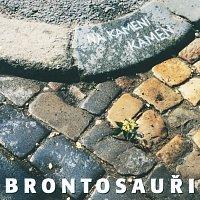 Brontosauři – Na kameni kamen