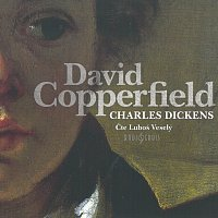 Luboš Veselý – David Copperfield (MP3-CD)