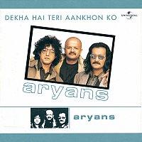 Přední strana obalu CD Dekha Hai Teri Aankhon Ko