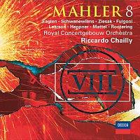 Mahler: Symphony No. 8 [Mahler 8]