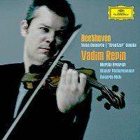 "Vadim Repin, Martha Argerich, Wiener Philharmoniker, Riccardo Muti – Beethoven: Violin Concerto; ""Kreutzer"" Sonata"