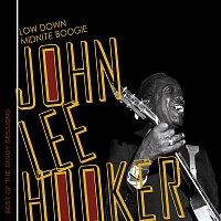 John Lee Hooker – Low Down Midnite Boogie