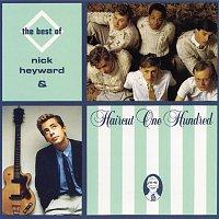 Nick Heyward & Haircut 100 – The Best Of Nick Heyward & Haircut 100