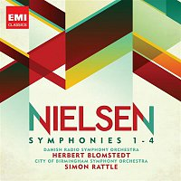 Various Artists.. – 20th Century Classics: Carl Nielsen (Volume 2)