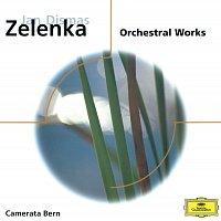 Camerata Bern – Zelenka: Orchestral Works