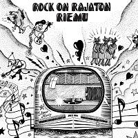 Různí interpreti – Rock on rajaton riemu