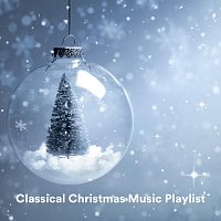 Chris Snelling, Chris Mercer, Amy Mary Collins, James Shanon, Max Arnald – Classical Christmas Music Playlist