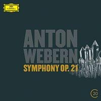Christiane Oelze, Gerald Finley, Berliner Philharmoniker, Pierre Boulez – Webern: Symphony Op.21