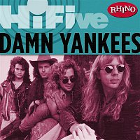Damn Yankees – Rhino Hi-Five: Damn Yankees