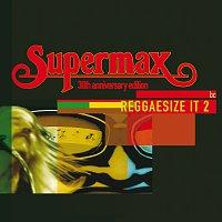 Přední strana obalu CD Reggaesize It [Vol.2]