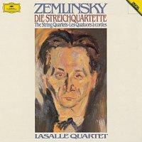 LaSalle Quartet – Zemlinsky: The String Quartets