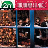 Smokey Robinson & The Miracles – 20th Century Masters - The Best of Smokey Robinson & The Miracles: The Christmas Collection