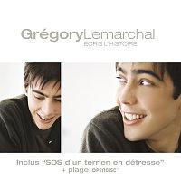 Grégory Lemarchal – Ecris L'Histoire
