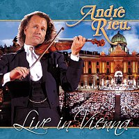 André Rieu, The Johann Strauss Orchestra – Live in Vienna