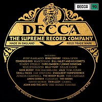 Různí interpreti – The Supreme Record Company