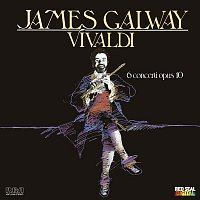 James Galway, Malcolm Proud, Antonio Vivaldi – James Galway Plays Vivaldi: 6 Concerti, Op. 10