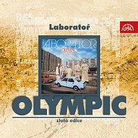 Olympic – Zlatá edice 8 Laboratoř