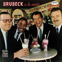 Dave Brubeck – Brubeck A La Mode