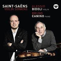 Alessio Bidoli, Bruno Canino – Saint-Saens: Violin Sonatas