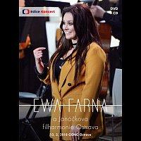 Ewa Farna – Ewa Farna a Janáčkova filharmonie Ostrava