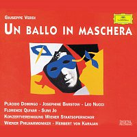 Wiener Philharmoniker, Herbert von Karajan – Verdi: Un Ballo in Maschera