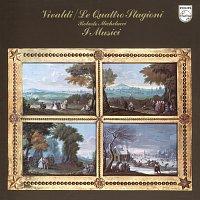 Roberto Michelucci, I Musici, English Chamber Orchestra, Vittorio Negri – Vivaldi: Le Quattro Stagioni