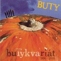 Buty – Butykvariát