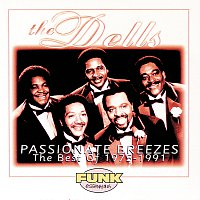 The Dells – Passionate Breezes: The Best Of The Dells 1975-1991