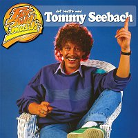 Tommy Seebach – For Fuld Musik