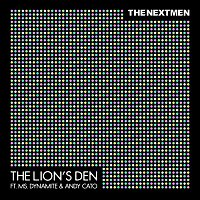 The Nextmen – The Lion's Den (feat. Ms. Dynamite & Andy Cato)
