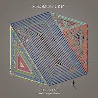 Solomon Grey – The Game [Little Dragon Remix]