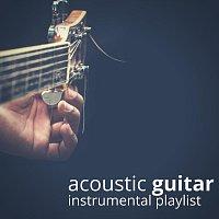 Ed Clarke, Chris Mercer, Richie Aikman, James Shanon – Acoustic Guitar Instrumental Playlist