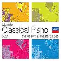 Různí interpreti – Ultimate Piano Classics