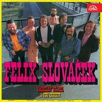 Felix Slováček, Ladislav Štaidl se svým orchestrem – Felix Slováček
