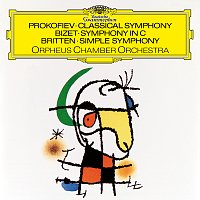 Orpheus Chamber Orchestra – Britten: Simple Symphony, Op. 4: II. Playful Pizzicato