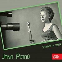 Jana Petrů – Tenkrát a dnes (singly 1962-1977)