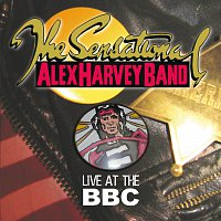 The Sensational Alex Harvey Band – Live At The BBC